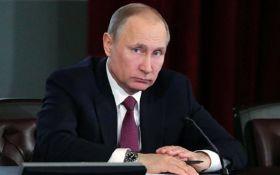 На выборах президента РФ Путин может проголосовать в Севастополе
