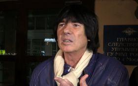 Французский музыкант сделал новое заявление о конфликте с Киркоровым: появилось видео