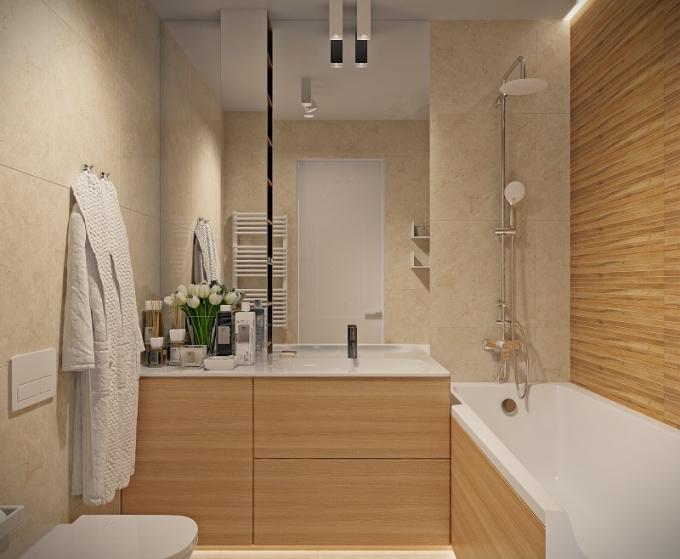 Топ-10 ошибок в дизайне ванной комнаты (2)