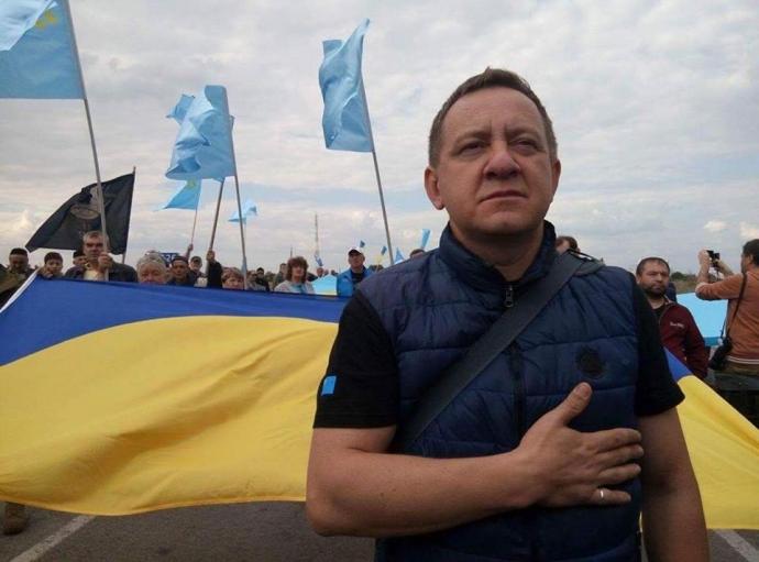 У Путина есть иллюзия, которая его погубит, а России не избежать войны - Айдер Муждабаев (1)