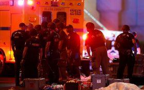 Как звезды в США оплакивают погибших в Лас-Вегасе: опубликовано видео