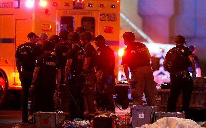 Як зірки в США оплакують загиблих в Лас-Вегасі: опубліковано відео