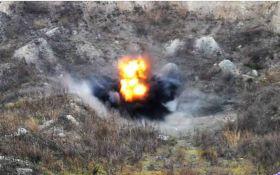 Бойцы ВСУ разгромили боевиков во время мощных боев на Донбассе: враг понес потери