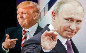 """В России дали прогноз по """"сделке"""" Путина и Трампа по Украине"""