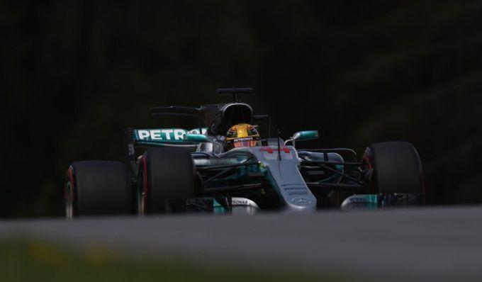 Чемпион Формулы-1 оконфузился наГран-при Австрии