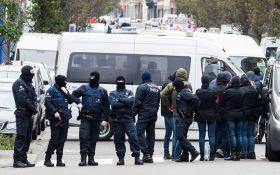 Захват заложников в Брюсселе: появились новые фото, видео и подробности