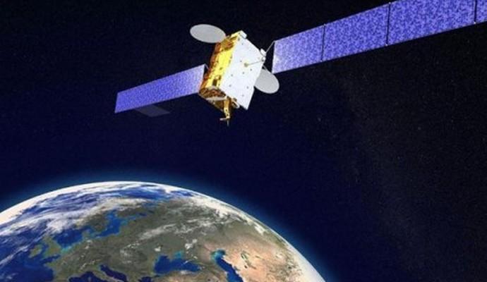 Китай запустив білоруський супутник зв'язку