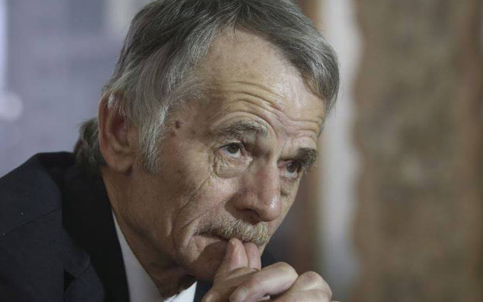 Джемилев рассказал, как Россия может отказаться от Крыма