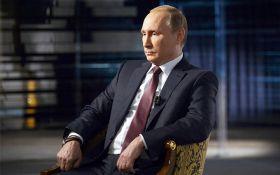 Украинский нардеп высказался о росСМИ и показал интересное фото с лицом Путина