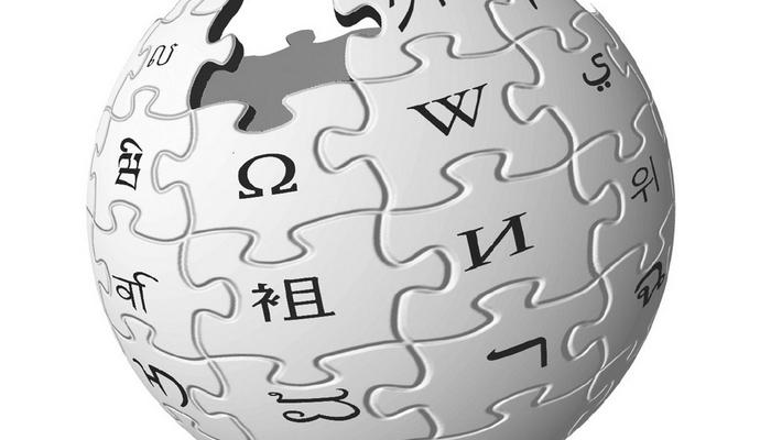 Які сайти Вікіпедії найчастіше редагують
