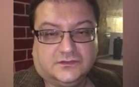 Матіос показав несподіваний запис адвоката ГРУшника перед вбивством: опубліковано відео