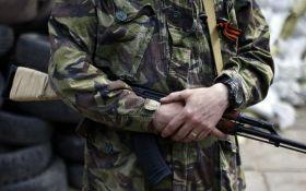 Боевики обстреляли жилые дома Золотого-4