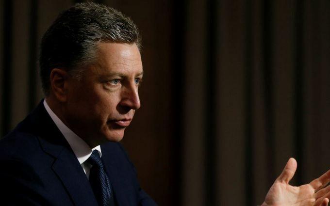Волкер сделал важное заявление о поставках в Украину летального оружия