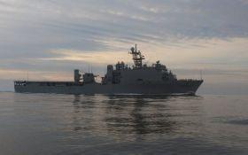 В США розказали, чому РФ хоче окупувати Чорне море