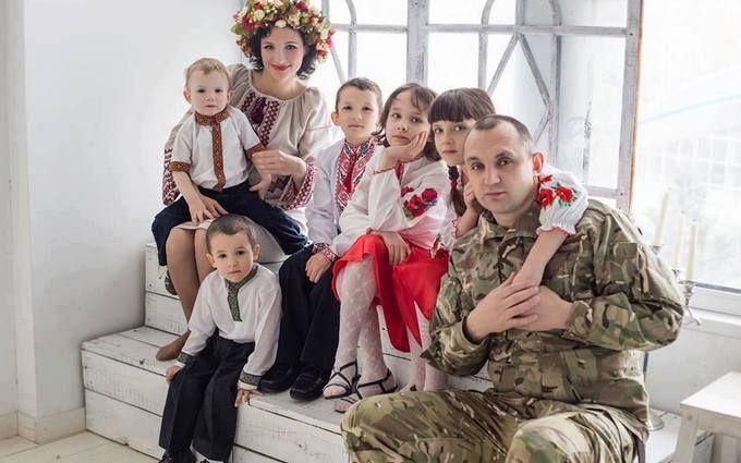 У Києві розстріляли бійця АТО: з'явилося фото