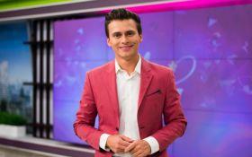 Ведучий Євробачення-2017 Скічко розповів про свою першу дружину