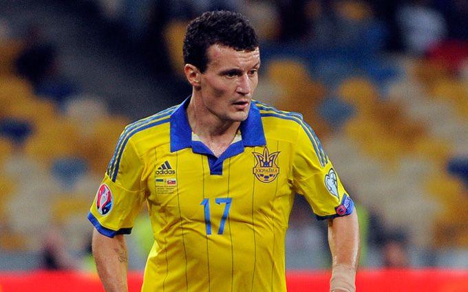 В Россию недопустимо: футболист сборной Украины сделал важное заявление