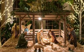 Католицьке Різдво 2018: як святкуюють і що не можна робити в цей день