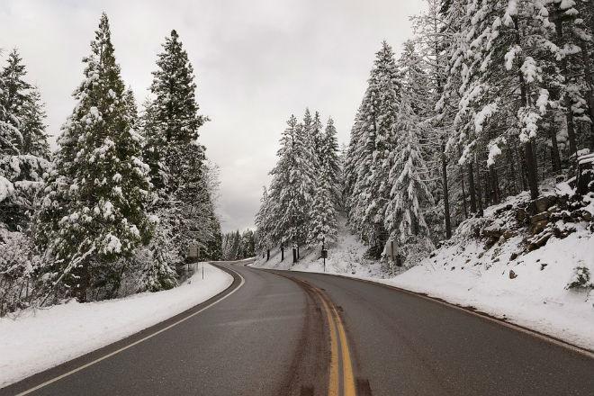 Погода на сегодня: в Украине ожидается снег, температура до -12