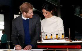 Принц Гарри и Меган Маркл ждут пополнения: уже известно, кто родится у звездной пары