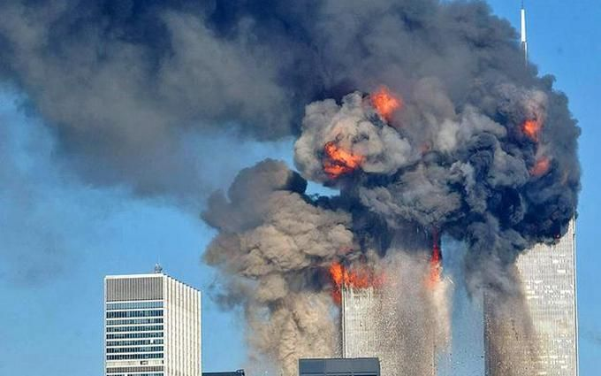 Річниця 11 вересня: світ згадує про страшний теракт