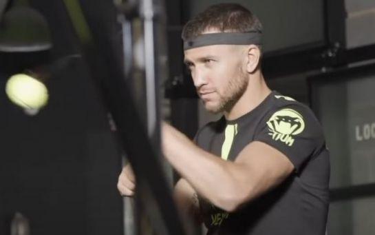 С ним всегда трудно - оппонент Ломаченко оценил стиль украинского чемпиона