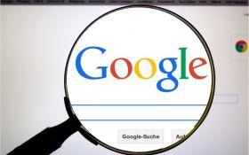 Названы самые популярные запросы украинцев в Google