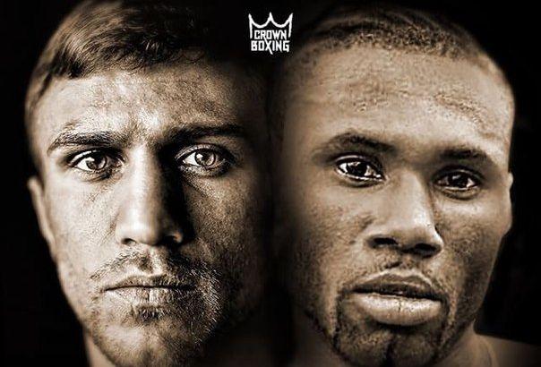 Ломаченко битиметься з непереможним боксером з Ямайки (1)