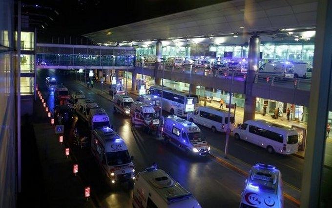 ЗМІ дізналися про російські паспорти смертників у Стамбулі