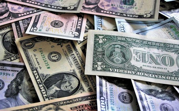 Курс валют на сьогодні 13 квітня: долар не змінився, евро не змінився