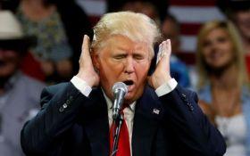 Президент никакой: Трамп повеселил сеть оправданиями за крупный провал