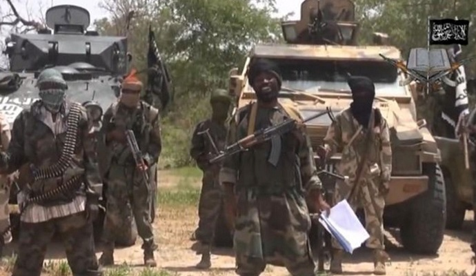 Житель Камеруна создает рабочие места, чтобы противостоять вербовке Боко Харам