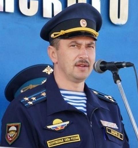 Разведка показала фото российских командиров боевиков Донбасса (6)
