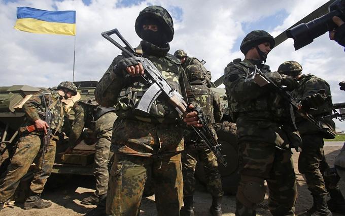 Просування сил АТО на Донбасі: з'явилися суперечливі коментарі