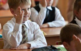 """""""Лотерея"""" для першокласників: Гриневич повідомила про нововведення при вступі до школи"""