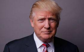 """Трамп отказался во второй раз становиться """"человеком года"""""""