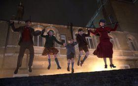 Disney возродит легендарный фильм о няне-волшебнице: вышел первый трейлер