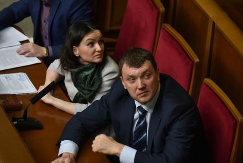 Генпрокуратура завершила расследование по делам судьей Царевич и Кицюк
