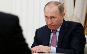 В архівах німецької спецслужби знайшли майорське посвідчення Путіна