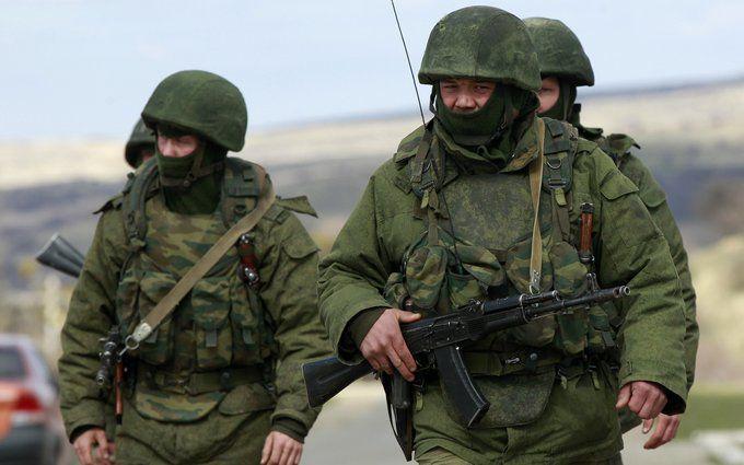 Їх там є: назвали десятки імен російських військових на Донбасі