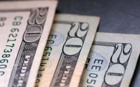 Курси валют в Україні на п'ятницю, 19 січня