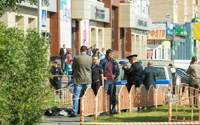 Різанина в Сургуті: ІДІЛ взяло на себе відповідальність за напад