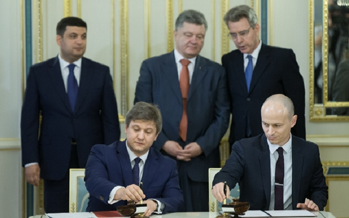 США підтримали Україну: підписано важливу угоду