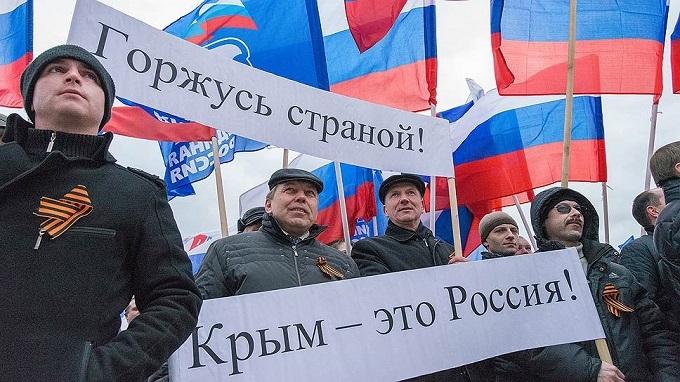 Після Путіна: в Україні відповіли на пропозицію росіян про дружбу