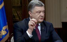 Порошенко рассказал, как Украина может ударить по России