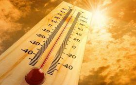 Когда в Украине спадет жара: появился прогноз метеорологов