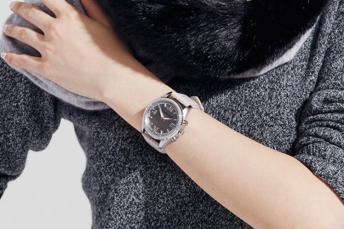 Компания HP представила женские смарт-часы с кристаллами Swarovski (5 фото)