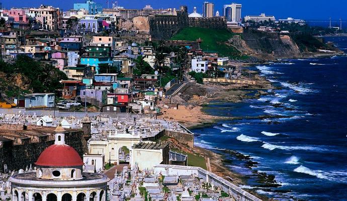 В Пуэрто-Рико объявлен режим ЧП из-за вируса Зика