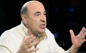 Украину сделали заложницей кредиторов, мы не должны выплачивать долги за коррупционеров - Рабинович