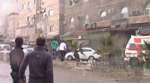 Взрывы в Дамаске унесли более 30 жизней: опубликованы фото (3)